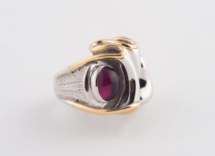 tanury-industries-two-tone-plated-ring